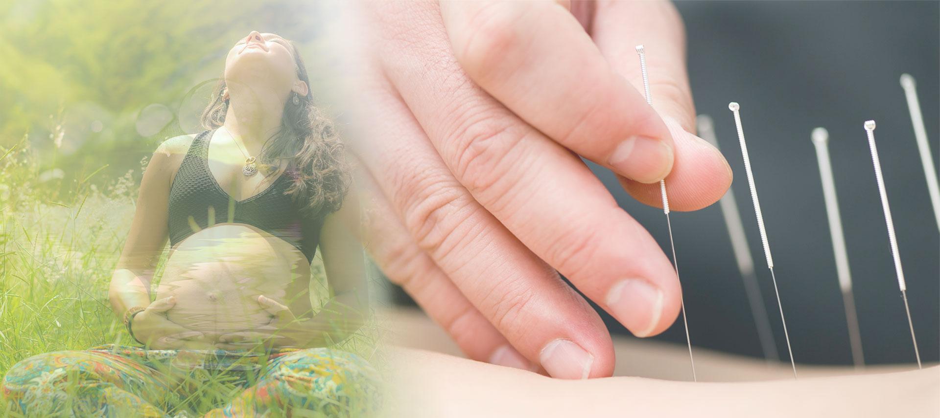 Mainslider - Fertility & Acupuncture